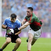 Mayo's Paddy Durcan aiming to deliver again against Tyrone