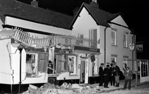 No Guildford pub bombings evidence destroyed by police, inquest told