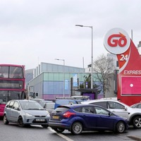 Fuel promotion causes traffic chaos in Belfast