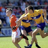 Gary Brennan: Pairc Esler can be a home from home for Clare against Armagh