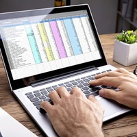 If you're still using spreadsheets, you're holding your company back