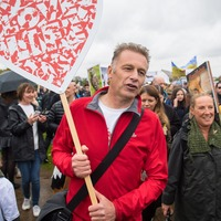 Chris Packham to front one-off BBC programme on global overpopulation