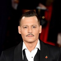 First look at Johnny Depp as famed photographer in film Minamata