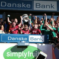 Castleblayney and St Louis meet in MacLarnon Cup quarter-final