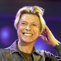 Former lover who broke David Bowie's heart recalls hearing his tribute to her