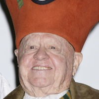 Golden Globe belonging to Hollywood actor Mickey Rooney sells for £7,600