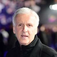 'Am I doing this right?' – director James Cameron shares his first selfie