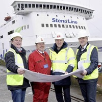 Madden Marine charts business success after Stena fit-out
