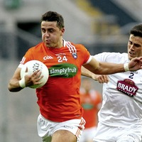 Armagh aim for first win against dangerous Clare side