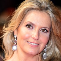 Sir Rod Stewart's wife Penny Lancaster considers joining police force
