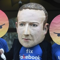 Facebook at 15: a timeline of the highs and lows