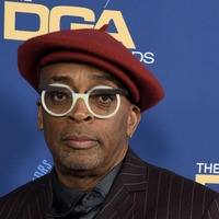 Spike Lee calls for lessons to be learned from history during rousing DGA speech