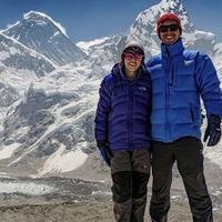 Honeymoon couple to climb Mount Kilimanjaro to raise funds for niece (2)