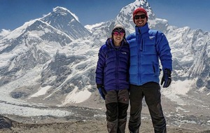 Honeymoon couple to climb Mount Kilimanjaro to raise funds for niece (2)