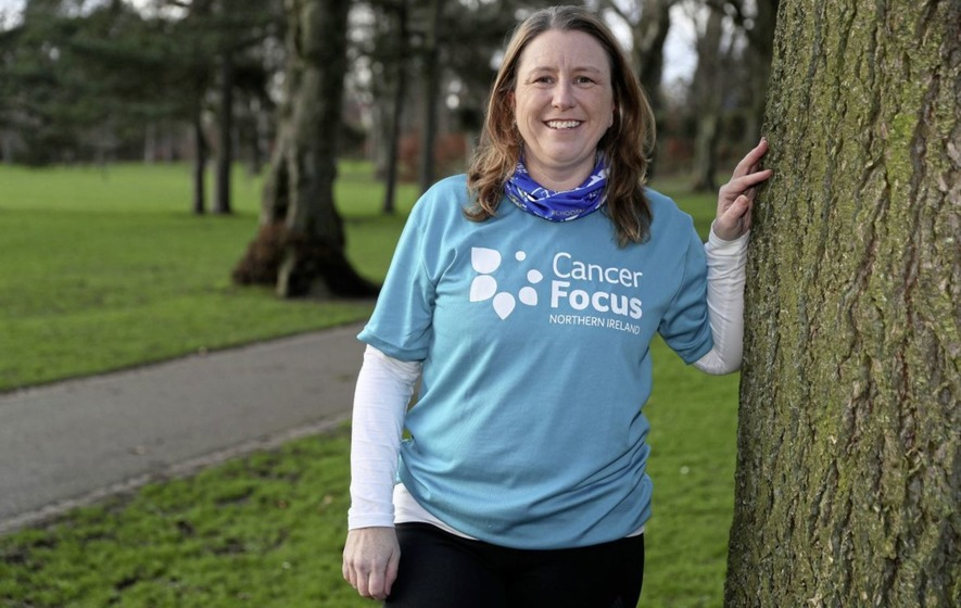 Claire Williamson Has Gone From Couch To 5k And Is Taking Her Training The Next Level With Mays Riverrock Belfast City Marathon