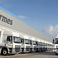 GMB union heralds group-breaking courier deal at Hermes