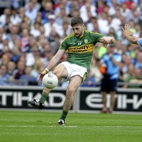 Kerry come on strong late on to heap pressure on Castlebar-bound Cavan
