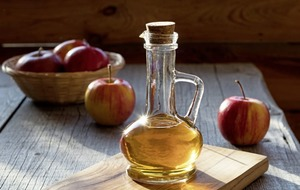 Ask the Dentist: Little evidence apple cider vinegar aids health – and it's bad for teeth
