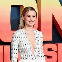 Higher, further, faster for Brie Larson's Carol Danvers in new Captain Marvel trailer