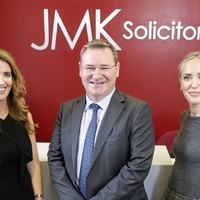 JMK is top personal injury law firm for fifth year