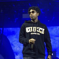 Atlanta-based rapper 21 Savage in immigration custody in the US