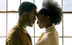 Film review: Harlem-set love story If Beale Street Could Talk is achingly tender
