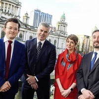 New waste management deal for Belfast city traders