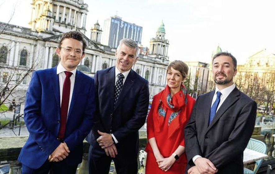 New waste management deal for Belfast city traders - The Irish News