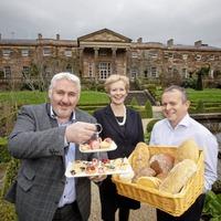 Yellow Door creates 35 jobs with Hillsborough Castle catering contract win