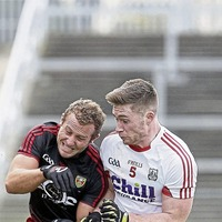 'Our character got us over the line in Sligo' - Down captain Darren O'Hagan