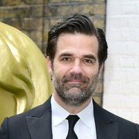 Rob Delaney: Sobriety allows me to fully grieve loss of my son