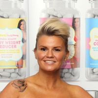 Kerry Katona shows off dramatic weight loss on Instagram