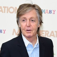 Sir Paul McCartney: I've made it now I have a gold Blue Peter badge