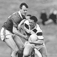 Back in the day - Derry's Henry Downey facing battle to be fit for Championship - The Irish News, Feb 6, 1999