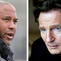 John Barnes: Liam Neeson deserves a medal for honesty of race revenge comments