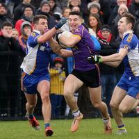 Video highlights: Daniel Guinness sends Carryduff to Ulster U21 final
