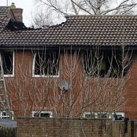 Tributes paid to four young children killed in house fire