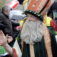 Church bosses consulted on March 16 St Patrick's Day parade