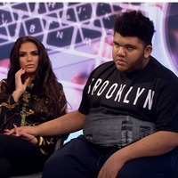 Katie Price considering placing son Harvey in residential care