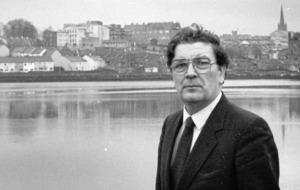 Former SDLP leader John Hume dies at 83
