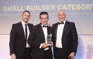 Accolades for Northern Ireland's best site managers