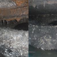 Work begins to remove giant fatberg found in Devon