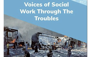 Spotlight shone for first time on work of social workers during Troubles