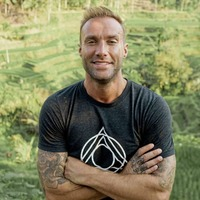 Calum Best on health and wellbeing: I'm not going down the Mother Theresa path, but...