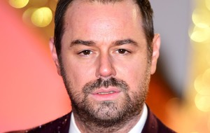 EastEnders star Danny Dyer says he became a 'parody' of himself