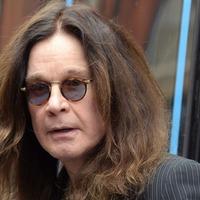 Ozzy Osbourne admitted to hospital following flu battle, wife Sharon says