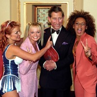 Charles to meet members of the Spice Girls at Prince's Trust event