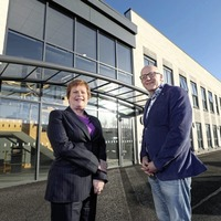 Robot Exchange chooses Lisburn for new R&D hub
