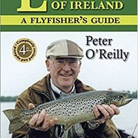 Peter O'Reilly: Cavan man was 'most knowledgeable fly fisherman in Ireland'