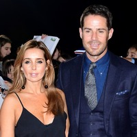 Louise Redknapp says ex-husband Jamie is her best friend after 'tough' split